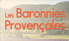 http://www.baronnies-provencales.fr